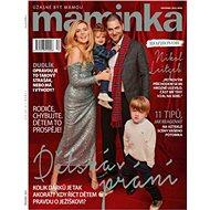 Maminka - Elektronický časopis