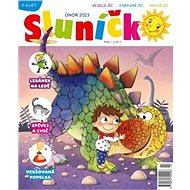 Sluníčko - Digital Magazine