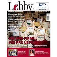 Lobby - Elektronický časopis