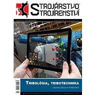 Strojírenství/Strojárstvo - Elektronický časopis