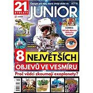 21. století JUNIOR - Digital Magazine