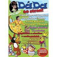 DÁDA pro děti - Elektronický časopis