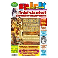 Spirit - Elektronický časopis
