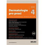 Dermatologie pro praxi - Elektronický časopis