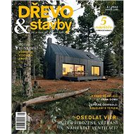 Dřevo&Stavby, Dřevo a Stavby - Digital Magazine