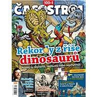 Časostroj - Digital Magazine