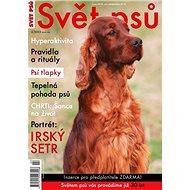 Svět psů - Elektronický časopis