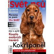 Svět psů - 07/2018 - Elektronický časopis