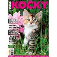 Naše kočky - 07/2018 - Elektronický časopis
