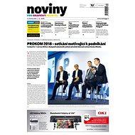 Noviny pro grafický průmysl - 12/2018 - Elektronický časopis