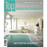 Top hotelierstvo/hotelnictví - Digital Magazine