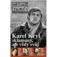 PŘÍSNĚ TAJNÉ! - Digital Magazine