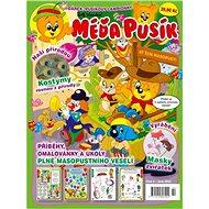 Méďa Pusík - Elektronický časopis