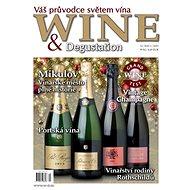 WINE & Degustation - Elektronický časopis