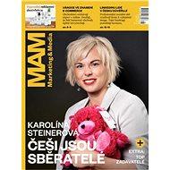 Marketing & Media - Elektronický časopis