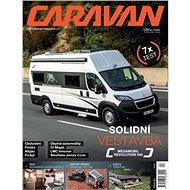 Caravan - Elektronický časopis