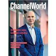 ChannelWorld - Elektronický časopis