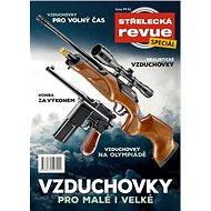 Střelecká revue - speciál - Elektronický časopis