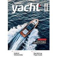 Yacht - Elektronický časopis
