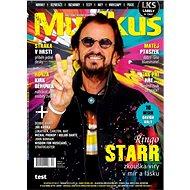 MUZIKUS - Elektronický časopis