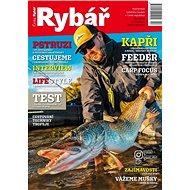 Český rybář - Digital Magazine