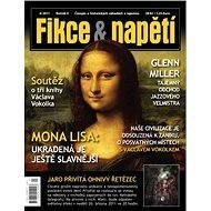 Fikce & napětí - Elektronický časopis
