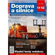 Doprava a silnice - Elektronický časopis