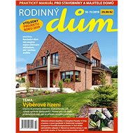 Rodinný dům - Elektronický časopis
