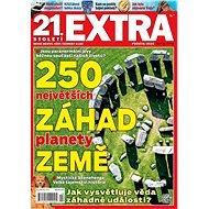 21. století EXTRA - Elektronický časopis