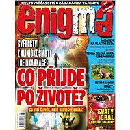 Enigma - Elektronický časopis
