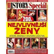 History Speciál - Elektronický časopis