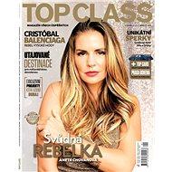 Top Class - Elektronický časopis