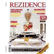 Rezidence - Digital Magazine