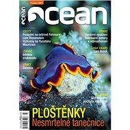 Oceán - Vydávání titulu bylo ukončeno. - Elektronický časopis