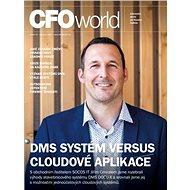 CFO World - Elektronický časopis