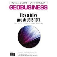 GeoBusiness - Elektronický časopis