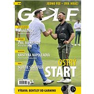 Golf - Digital Magazine