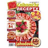 Knihovnička Recepty - Digital Magazine