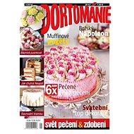 Dortománie - Digital Magazine