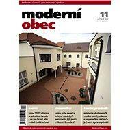 Moderní obec - Elektronický časopis