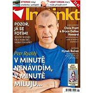 Instinkt - 26/2018 - Elektronický časopis