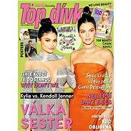 Top Dívky - vydávání titulu bylo ukončeno - Digital Magazine