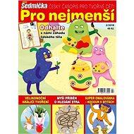 Animáček - Vydávání titulu bylo ukončeno - Elektronický časopis