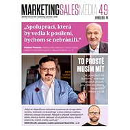 MarketingSalesMedia - Elektronický časopis