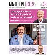 MarketingSalesMedia - Elektronický časopis