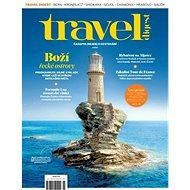 Travel Digest - Elektronický časopis