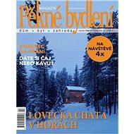 Pěkné bydlení - vydávání titulu bylo ukončeno - Elektronický časopis