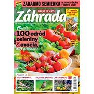 Záhrada - [SK] - Elektronický časopis