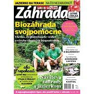 Záhrada - 5/2018 - Elektronický časopis