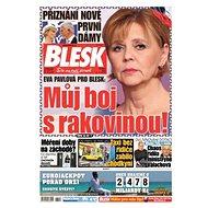 Blesk - Elektronické noviny